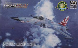 AFV-club F-5E/F-5N VFC-111 Sundowners 1:48
