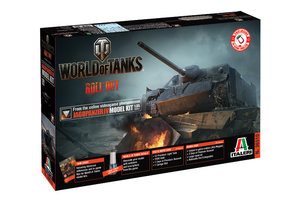 WORLD of TANKS Jagdpanzer IV  1:35