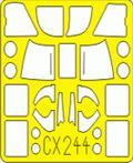 Eduard Mask voor HH-60 1:72