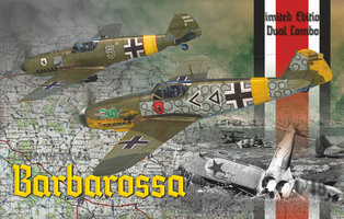 Eduard Barbarossa Dual Combo 1:48