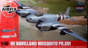 Airfix De Havilland Mosquito PR.XVI  1:48