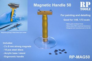 RP Toolz Magnetic handle 50