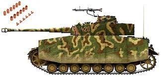 Rye Field Model Pz.Kpfw.IV  Ausf.G   1:35