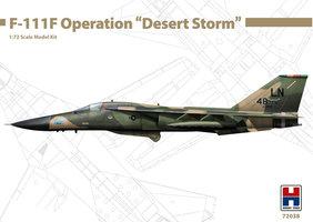 F-111F Operation Desert Storm