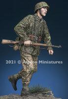Alpine Miniatures WSS Grenadier '44 1:35