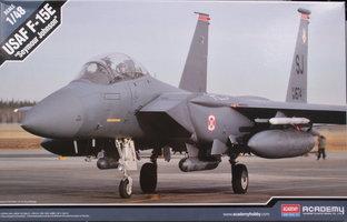 Academy F-15E