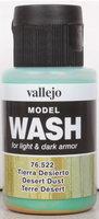 Vallejo Wash Desert Dust 35ml