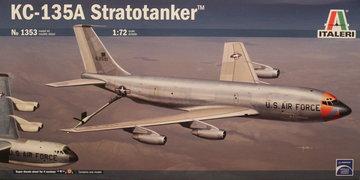 Italeri KC-135A Stratotanker  1:72