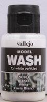 Vallejo Wash White 35ml