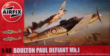 Airfix Boulton Paul Defiant Mk.1  1:48