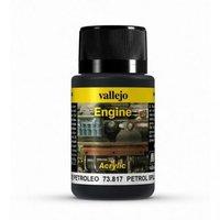 Vallejo Petrol Spills