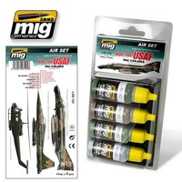 Ammo by Mig Air Set 60's-70's USAF TAC Colors