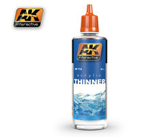 AK Acryl Thinner 60ml