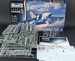 Revell Tornado GR.4 1:48