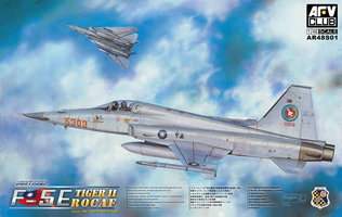 AFV-club F-5F TigerII ROCAF  1:48