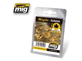 Ammo by Mig Maple/Autumn Leaves