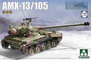 Takom AMX-13/105