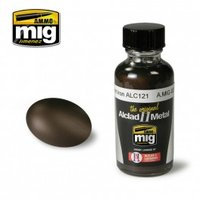 Alclad II Burnt Iron 30ml