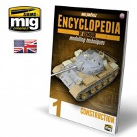 Ammo by Mig  Encyclopedia of Armour 1 Construction