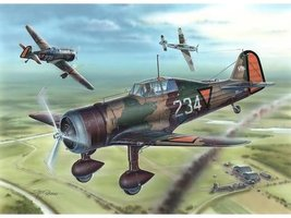 Special Hobby Fokker D.XX1. 1:48 limited edition