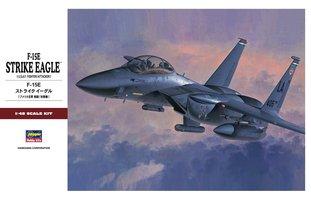 Hasegawa F-15E Strike Eagle   1:48