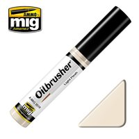 Ammo by Mig Oilbrusher Light Flesh  10ml
