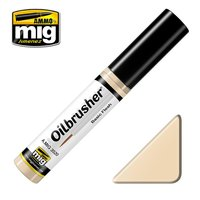 Ammo by Mig Oilbrusher Basic  Flesh  10ml