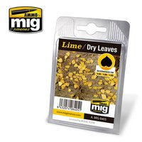 Ammo by Mig Lime/Dry Leaves