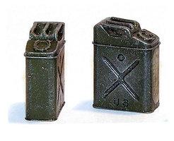 Plusmodel EL037 U.S. Gas Can-WWII 1:35