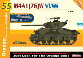 Cyber Hobby M4A1(76)W VVSS + logs and backpacks 1:35