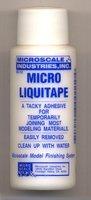 Microscale Micro Liquitape
