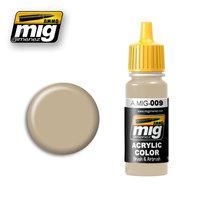 Ammo By Mig Sand Grey RAL 7027