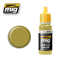 Ammo By Mig Dark Yellow (Mid War)RAL 7028
