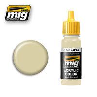 Ammo By Mig Dark Yellow '44 DG-III  RAL 7028