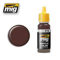 Ammo By Mig Chocolate Brown RAL 8017