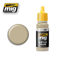 Ammo By Mig Yellow Grey