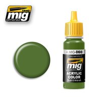 Ammo By Mig Pale Green