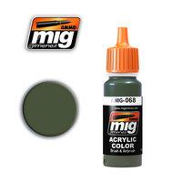 Ammo By Mig IDF Green