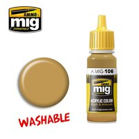 Ammo By Mig Washable Sand