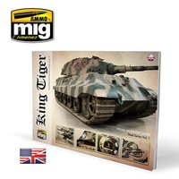 King Tiger Visual Modelers Guide