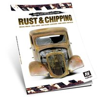 Vallejo Rust&Chipping