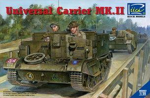 Riich Models Universal Carrier Mk.II  1:35