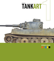 Tankart  German Armor