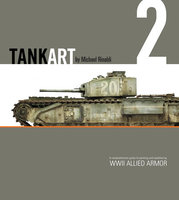 Tankart  WW.II Allied Armor
