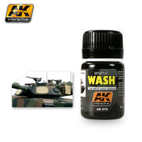 AK Wash For NATO Camo  Vehicles