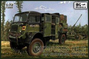 IBG Models Bedford QLB   1:72
