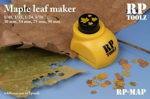 RP Toolz Maple Leaf Maker