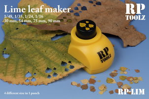 RP Toolz Lime Leaf Maker
