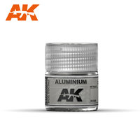 AK Real Color Aluminium