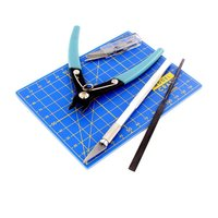 Model craft Plastic Modelling Tool Set